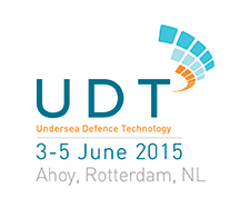 Undersea Defence Technology 2015